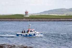 hotel near sligo bay fishing