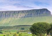 Benbulben-Mountain-in-Sligo