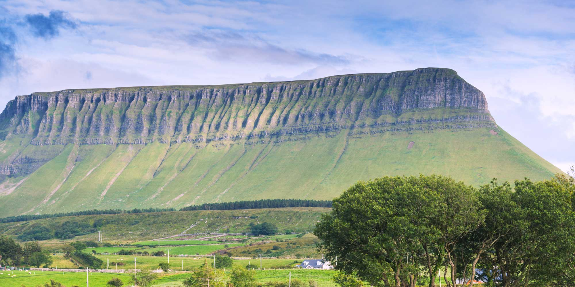 Benbulben-Mountain-in-Sligo