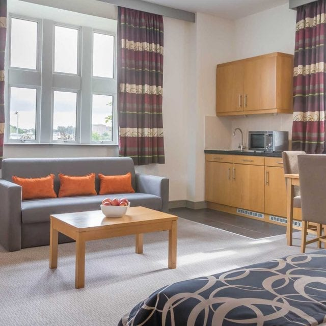 family room hotel in sligo
