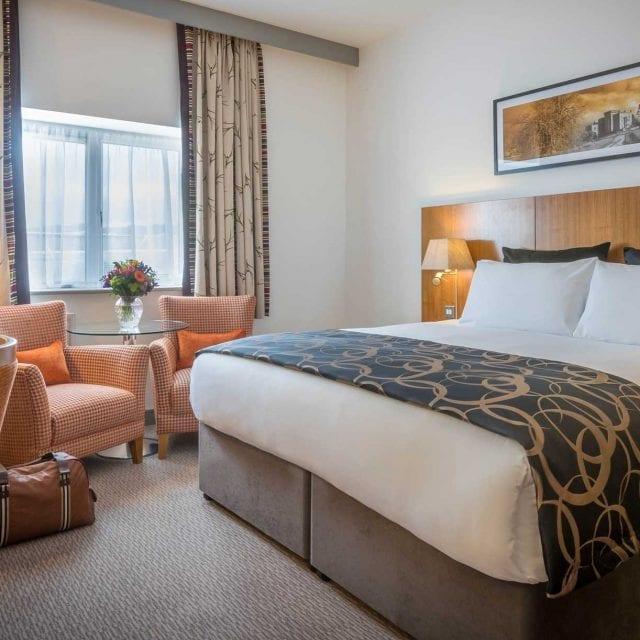 hotel room sligo