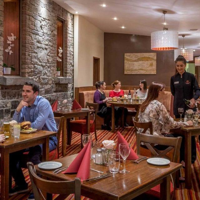restaurant in sligo