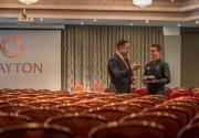 Clayton-Hotel-Sligo-team-setting-up-for-event-in-Pegasus-Suite