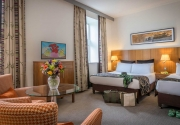 Family-Suite-bedroom-at-Clayton-Hotel-Sligo