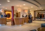 guests-checking-in-to-Clayton-Hotel-Sligo