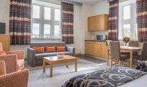 Clayton-Hotel-Sligo-Family-Suite-living-room-and-kitchenette