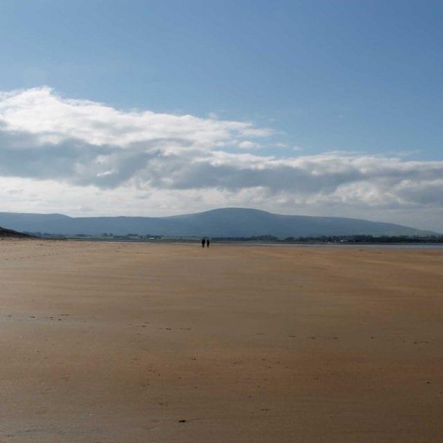 strandhill beach sligo