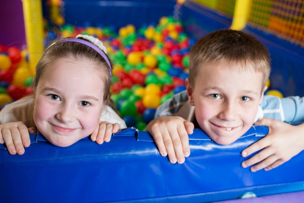 Things to do with kids -Happy Days Adventure Play Centre